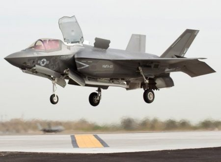 F-35: il caccia delle polemiche a servizio della nostra sicurezza nazionale.