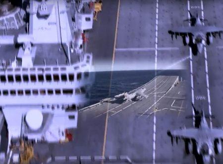Spot Marina Militare al servizio della collettività