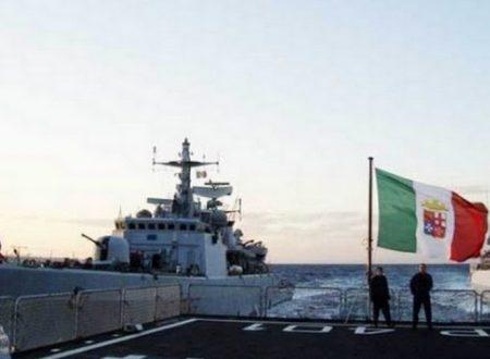 Taranto | La rivoluzione gentile della Marina Militare