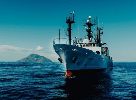 Sea Shepherd partners with Namibia to combat fisheries crime