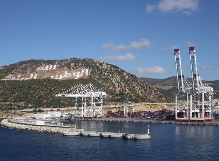 Tangeri Med: il porto più grande del Mediterraneo è marocchino
