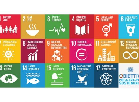 Agenda 2030: abbiamo ancora 10 anni per avere un Pianeta più sostenibile