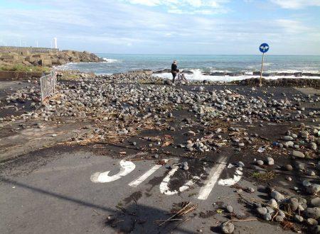 Erosione costiera, a rischio il 42% delle spiagge italiane