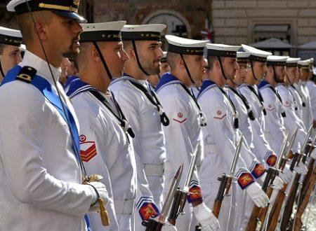 """La Marina Militare lancia l'allarme: """"Siamo quasi alla frutta"""""""
