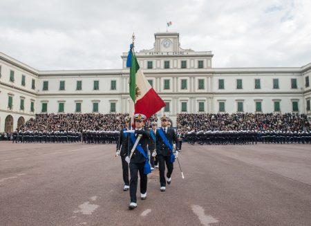 Parte il nuovo Anno Accademico degli Istituti di Formazione della Marina Militare… buon vento!