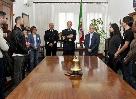 Marina Militare e Università di Genova insieme per la prima laurea magistrale in Hydrography And Oceanography