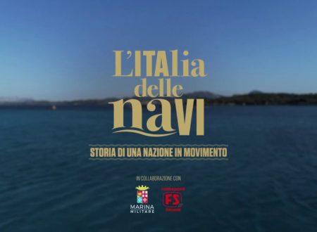 Taranto: Marina Militare protagonista su History di Sky