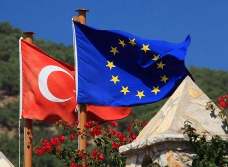 Europa-Turchia: una situazione spinosa