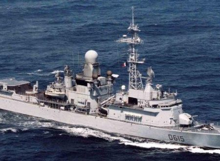 """La Ue lega le mani all'operazione Irini """"affondata"""" dalla flotta turca"""