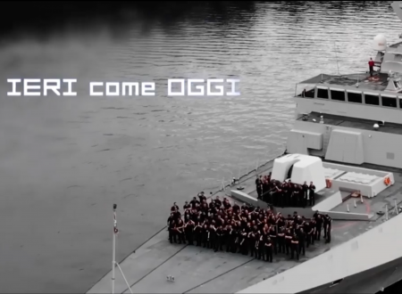 Viva la Marina