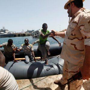 Decreto missioni, maggioranza spaccata sul rifinanziamento della Guardia costiera libica