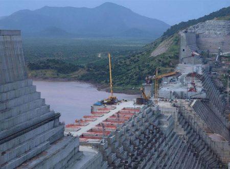 Etiopia e Egitto, la guerra dell'acqua rincorre la pace sulla «Grande Diga»
