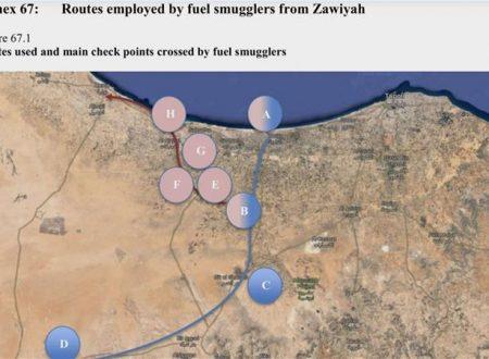 Petrolio e migranti. Il «patto libico»