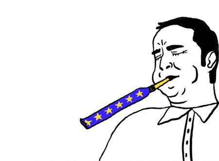 Il silenzio assordante della politica estera dell'Unione europea