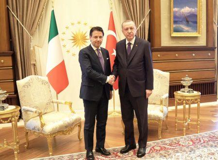 Italia senza rotta nel Mediterraneo. L'allarme dell'ammiraglio De Giorgi