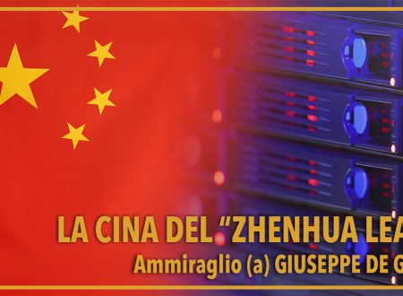 """La Cina del """"Zhenhua Leaks"""""""