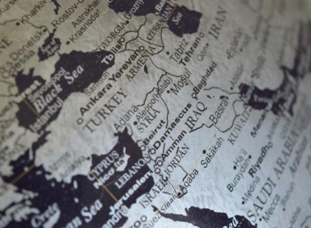 Energia e geopolitica, cosa è successo tra Mediterraneo e Medioriente