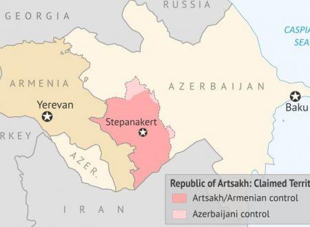 Erevan: riconosceremo Artsakh se Azerbaigian non negozia