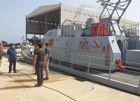 Guardia Costiera Libica sotto il controllo di Ankara