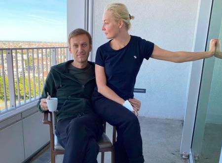 Navalny accusa l'intelligence russa. Per il Cremlino è imbeccato dalla Cia