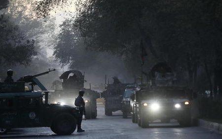 Afghanistan: lo Stato Islamico attacca l'Università di Kabul