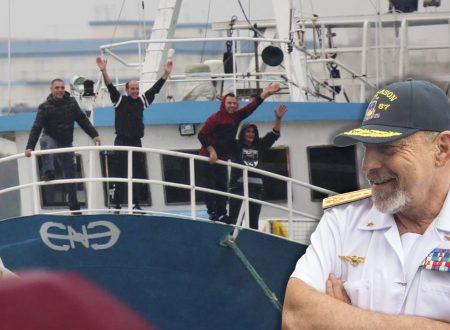 Bentornati pescatori, ma ora bisogna schierare le navi