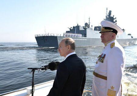 Smentite le esercitazioni congiunte della Marina Russa con Paesi NATO