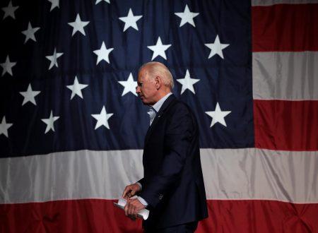 Stati Uniti: il primo discorso di Biden sulla politica estera
