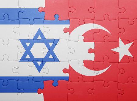 Israele e Turchia alla ricerca di soluzioni. L'analisi di Valori