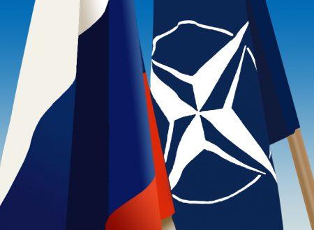 """Consiglio Europeo: ok al """"dialogo selettivo"""" con Russia, ma è ancora presto per un vertice"""