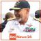 Ammiraglio De Giorgi in diretta su Rai News 24