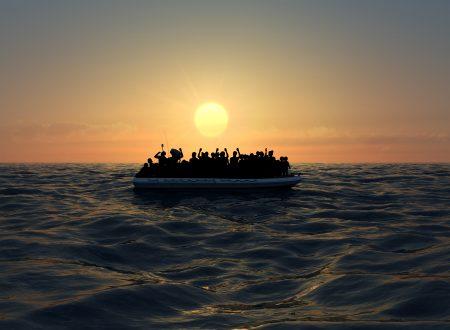 Oim, raddoppiato nel 2021 il numero dei migranti morti in mare