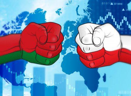 Polonia: le esercitazioni Zapad-2021 potrebbero portare a un'escalation
